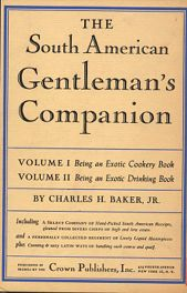 South American Gentleman's Companion