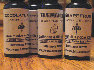 Bittermen's Bitters