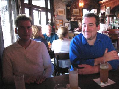 Darcy O'Neil & Rick Stutz