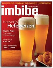 Imbibe
