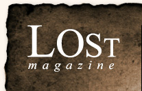 Lost Magazine