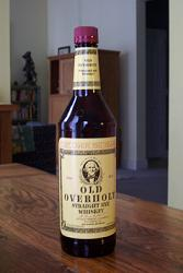 Old Overholt
