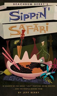 Sippin' Safari