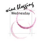 Wine-Blogging Wednesday logo